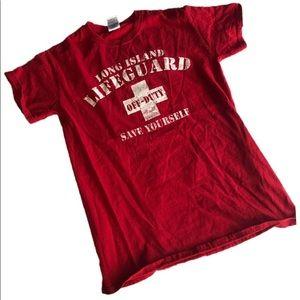 ▪️v i n t a g e || lifeguard t-shirt▪️